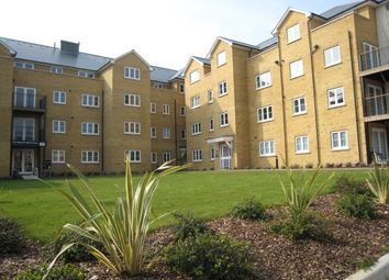 Thumbnail 1 bed flat to rent in Gilbert Court, Clarendon Way, Colchester