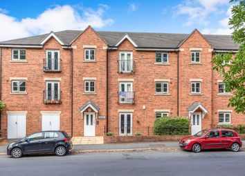 Thumbnail 2 bed flat for sale in Abbots Mews, Burley, Leeds