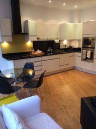 Thumbnail 2 bed flat to rent in 2 Broughton Market, Edinburgh