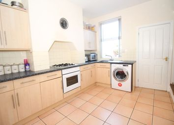 Thumbnail 2 bed terraced house for sale in Foljambe Road, Brimington, Chesterfield