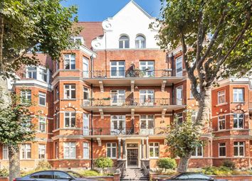 Lauderdale Road, London W9. 3 bed flat
