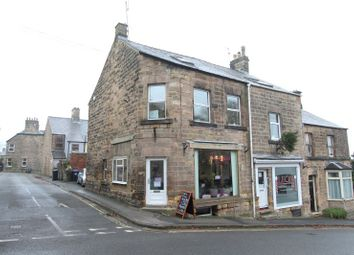 2 bed end terrace house for sale in Bank Road, Matlock DE4