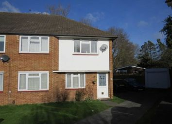 Thumbnail 2 bedroom flat for sale in Derwent Drive, Petts Wood, Orpington