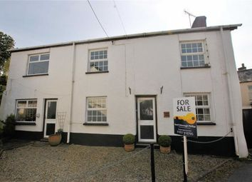 Thumbnail 3 bedroom detached house for sale in Buddle Lane, Hatherleigh, Devon