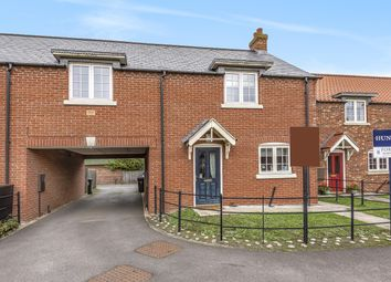 Thumbnail 3 bed semi-detached house for sale in Townhill Lane, Bucknall, Woodhall Spa, Lincs