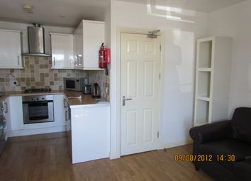 Thumbnail 1 bedroom flat to rent in Oxford Street, Sandfields, Swansea
