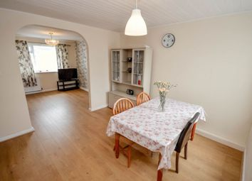 Thumbnail 3 bed terraced house for sale in Colbourne Street, Swindon