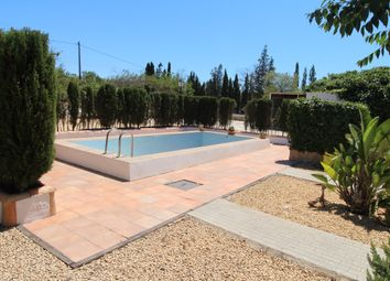 Thumbnail 4 bed finca for sale in San Vicente De Raspeig, San Vicente Del Raspeig, Alicante, Valencia, Spain