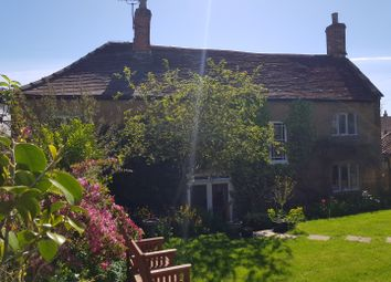 Thumbnail 3 bed end terrace house for sale in Church Street, Crewkerne