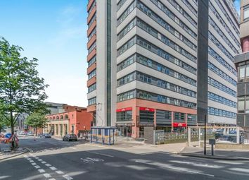 Thumbnail 1 bedroom flat for sale in Brindley House, 101 Newhall Street, Birmingham, West Midlands