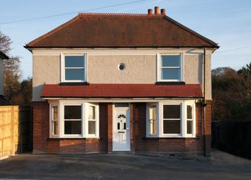 Thumbnail 6 bed detached house to rent in West Wycombe Road, High Wycombe