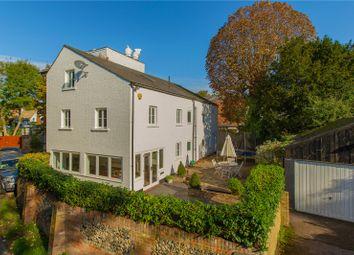 Mill Lane, Linton, Cambridgeshire CB21. 4 bed detached house for sale