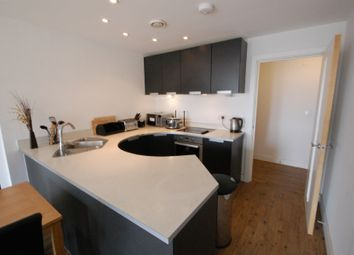 Thumbnail 2 bed flat to rent in i-Land Apartments, Essex Street, Birmingham