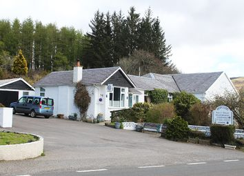 Thumbnail Hotel/guest house for sale in Braeside Guest House, Kilmore, Oban
