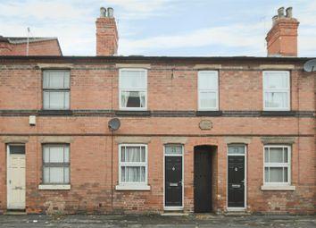Thumbnail 2 bed terraced house for sale in Hood Street, Sherwood, Nottingham