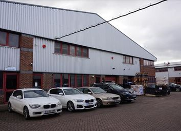 Thumbnail Light industrial to let in Unit 17 Titan Court, Laporte Way, Luton