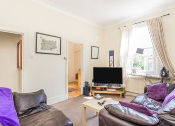 Thumbnail 2 bed flat to rent in Eglantine Road, London