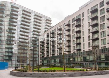 1 bed flat for sale in Baltimore Wharf, Canary Wharf, London, London, UK E14