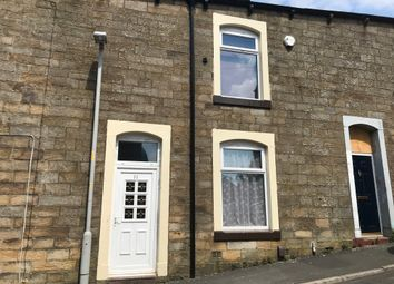 Thumbnail 2 bed terraced house to rent in Oxford St, Brierfield