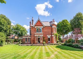 Thumbnail 6 bed detached house for sale in Carlton Road, London