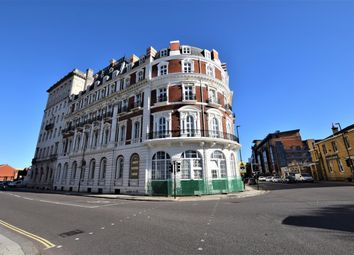 Thumbnail 4 bed flat for sale in South Western House, Southampton