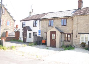 Thumbnail 3 bed terraced house for sale in Swindon Rd, Stratton, Swindon, Wilts