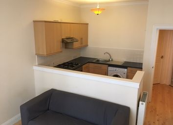 Thumbnail 1 bed flat to rent in Baker Street, Stirling Town, Stirling
