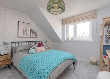 Thumbnail 2 bedroom terraced house for sale in Tudsbery Court, Edinburgh