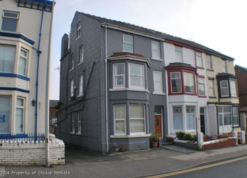 Thumbnail 1 bedroom flat to rent in Palatine Rd, Blackpool