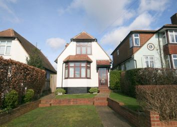 Thumbnail 2 bedroom detached house to rent in Spa Drive, Epsom