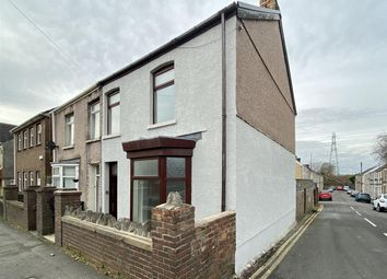3 bed semi-detached house for sale in Pant Yr Heol, Neath SA11