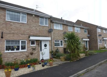 Thumbnail 4 bed semi-detached house for sale in Runnymede Road, Yeovil
