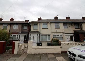 Thumbnail 3 bed property to rent in Cookson Road, Seaforth, Liverpool