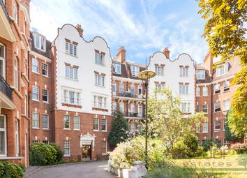 Thumbnail 2 bed flat to rent in Kings Gardens, West Hampstead