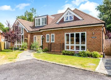 Thumbnail 5 bedroom detached house for sale in Kiln Road, Prestwood, Great Missenden, Buckinghamshire