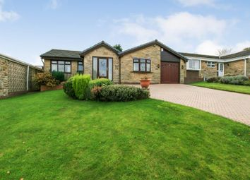 Thumbnail 4 bed bungalow for sale in Kilburn Road, Dronfield Woodhouse, Derbyshire
