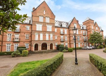 Thumbnail 2 bed flat for sale in Virginia Park, Virginia Water