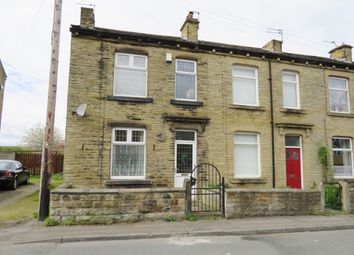 Thumbnail 2 bed end terrace house for sale in Brighton Street, Heckmondwike, West Yorkshire