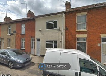 2 bed terraced house to rent in Greenwood Road, Northampton NN5