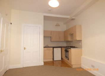 Thumbnail 1 bedroom flat to rent in St. Stephen Street, New Town, Edinburgh