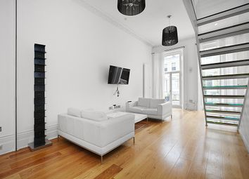 Thumbnail 1 bed flat for sale in Southwell Gardens, London