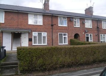 Thumbnail 2 bedroom flat to rent in The Laurels, Wrexham
