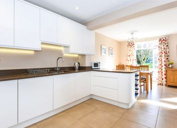Thumbnail 4 bed detached house for sale in The Kingsway, Ewell, Epsom