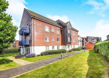Thumbnail 2 bed flat for sale in Corscombe Close, Weymouth