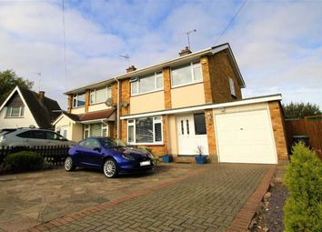 3 bed semi-detached house for sale in Chalfont Close, Leigh-On-Sea SS9