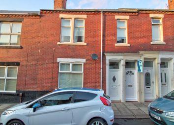 3 bed flat for sale in Bewick Street, South Shields NE33