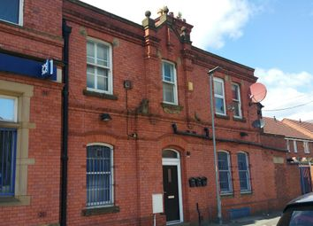 Thumbnail 2 bed flat to rent in Oldham Road, Newton Heath, Manchester