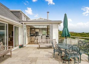Thumbnail Detached house for sale in St. Tudwals Estate, Mynytho, Nr Abersoch, Gwynedd