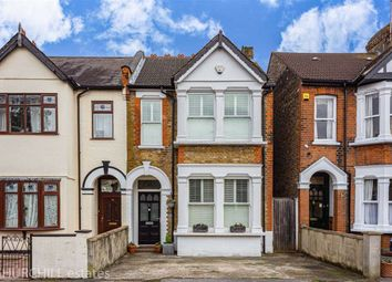 3 bed semi-detached house for sale in Malmesbury Road, London E18