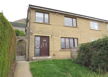 4 bed semi-detached house for sale in Ascot Drive, Bradford BD7